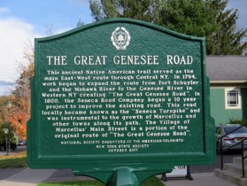 Great-Genesee-Road